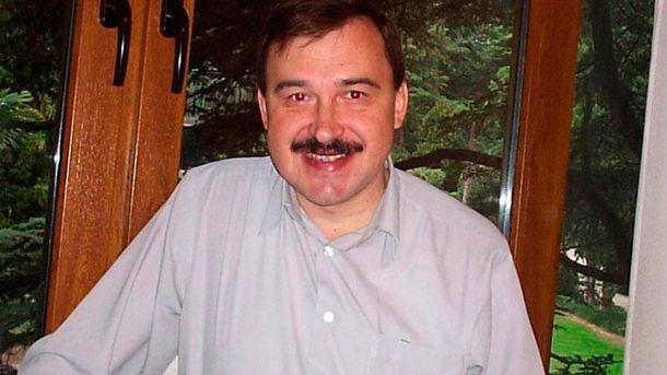 Сергій Чебаненко