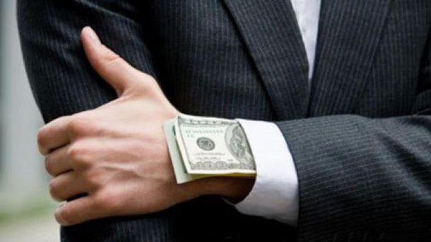 Чиновники взоні АТО розкрадають мільйони— СБУ