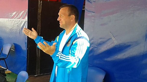 Евгений Вареница