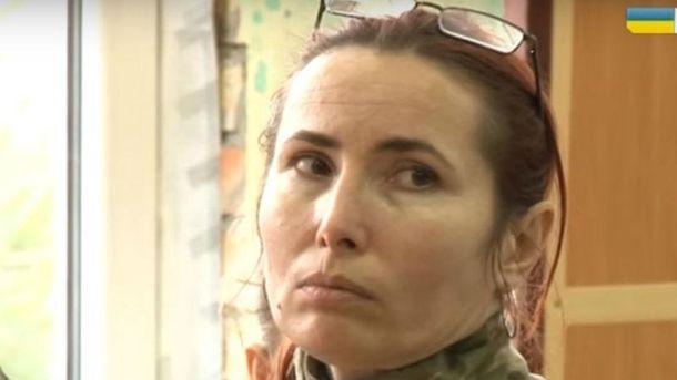 Світлана Чорна-Терещенко