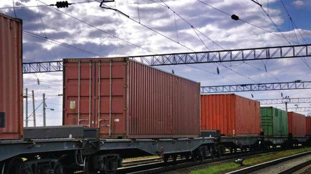 Україна запускає транзитний маршрут вКитай вобхідРФ