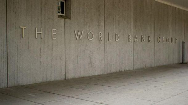 Украину ждет рост экономики, — Всемирный банк