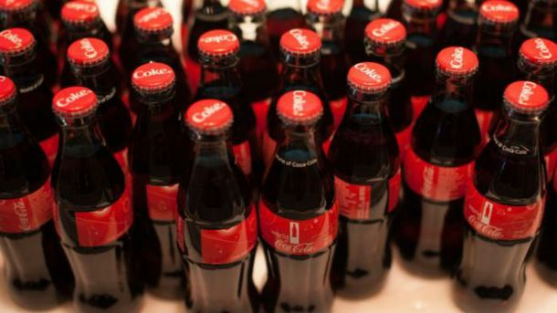 Coca-Cola вибачилася заросійський Крим