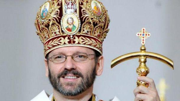 Голова УГКЦ виступив заперенесення Різдва на25 грудня