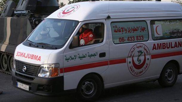 Внаслідок теракту у Лівії загинули десятки людей