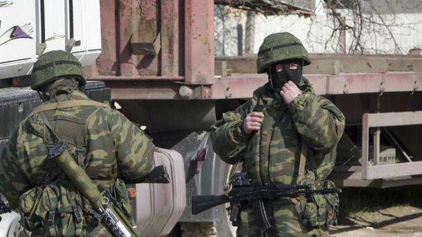 Розкрито російського полковника, який керує бойовиками наДонбасі