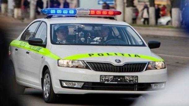 Уцентрі Кишинева врезультаті вибуху постраждали близько 20 людей