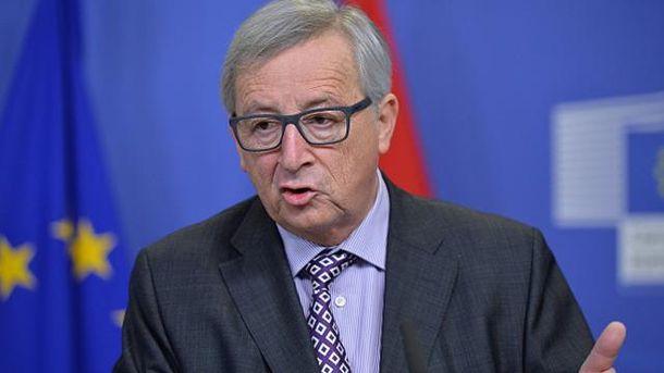 Юнкер: Провал нареферендумі в Нідерландах може спровокувати кризу