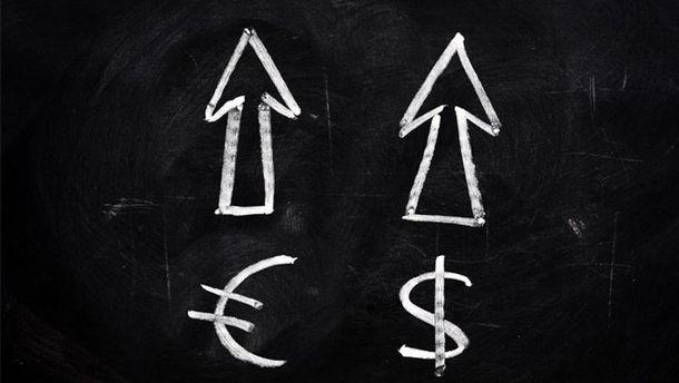 Курс рубля впав до мінімуму згрудня 2014 року