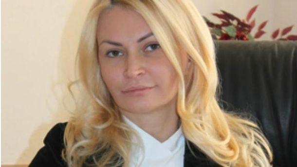 Світлана Єпіфанцева