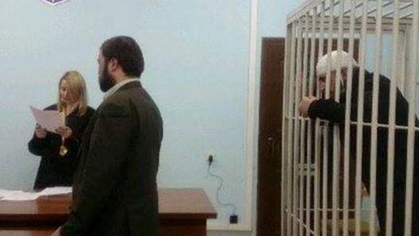 Суд в Ужгороді