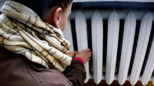 Холодно в квартирах