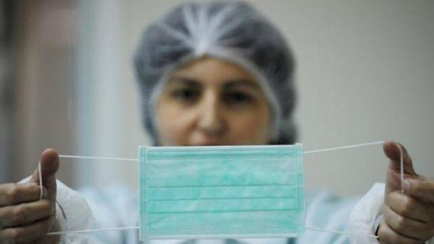 В одеських лікарнях ввели карантин