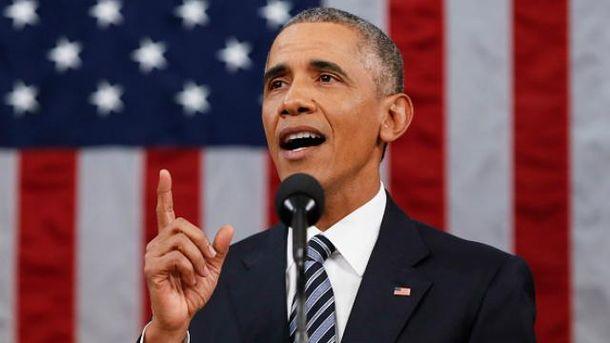 Посадовець США: Обама мав наувазі підтримку Росією Януковича і сепаратистів