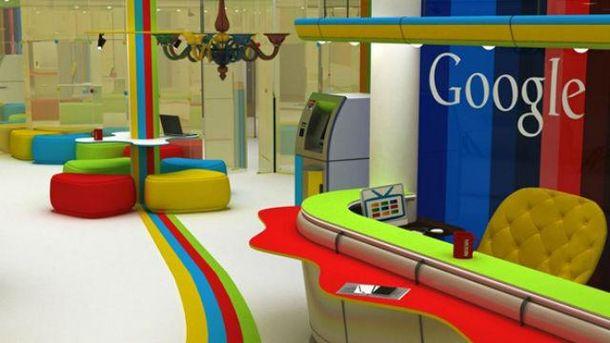 Суд дозволив прокуратурі провести обшук вофісі Google Ukraine