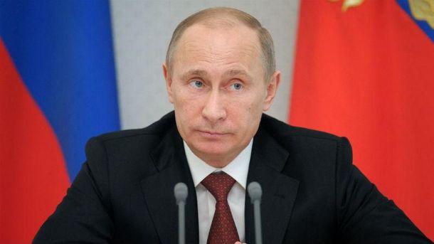 Путин хочет продвинуть в Раду