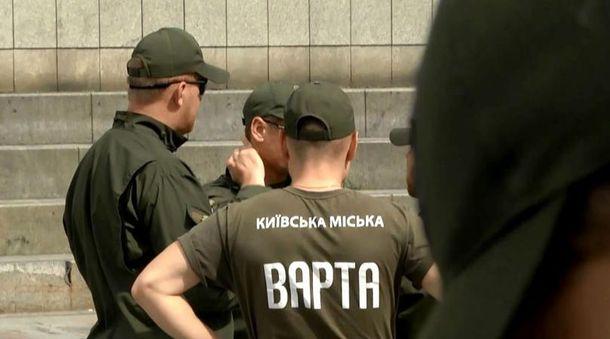 Кто такие муниципальные стражи и как они изменят жизнь украинцев