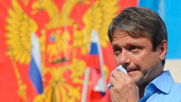 Російському міністру відмовили у німецькій візі