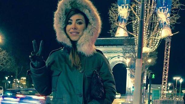 Ани Лорак начала свой гастрольный тур поСША иКанаде1