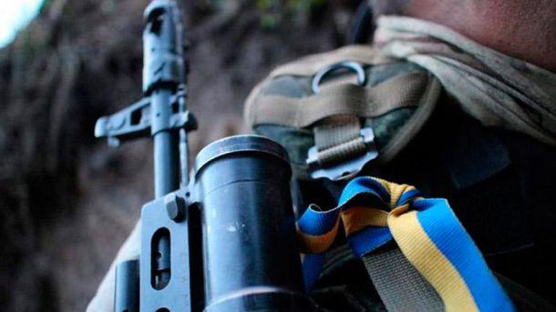 Украинский военный вернулся из России