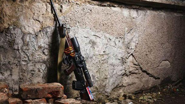 Бойовики ДНР і ЛНР розкрадають зброю і майно