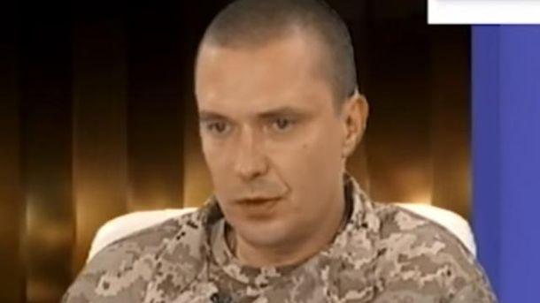 Владислав Комаров