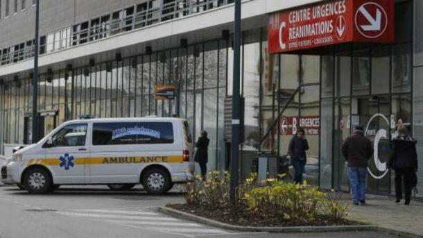 Французская больница