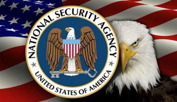 Спецслужби США