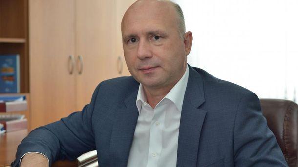 УМолдові затвердили новий уряд, біля парламенту— протести опозиції