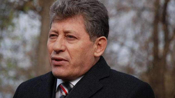 Екс-голові парламенту Молдови розбили голову, коли він проходив крізь натовп протестувальників