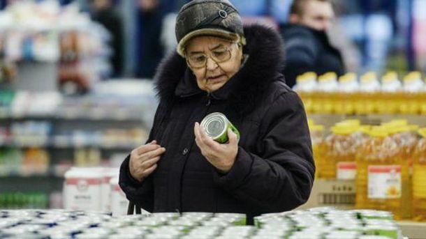 ООН попереджає про рекордну інфляцію у Росії