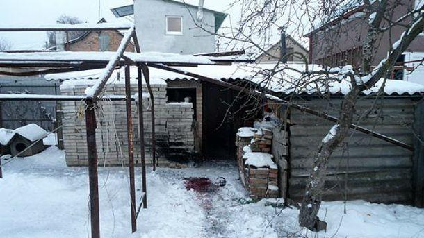 УЛуцьку вприватному будинку стався вибух: загинув чоловік