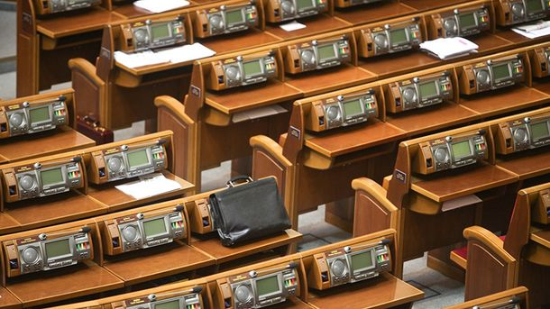 Законопроект вже внесли до Ради