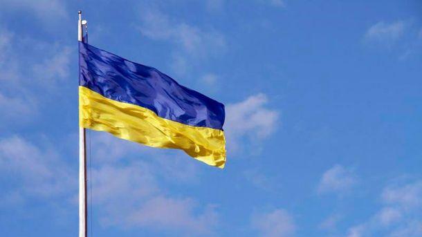 Оккупанты судят крымчанина за флаг Украины