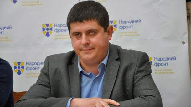 Сьогодні парламент підтримав Законопроект N 6142 - Максим Бурбак