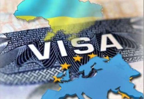 УГреції підтримали скасування віз для українців уже вцьому році