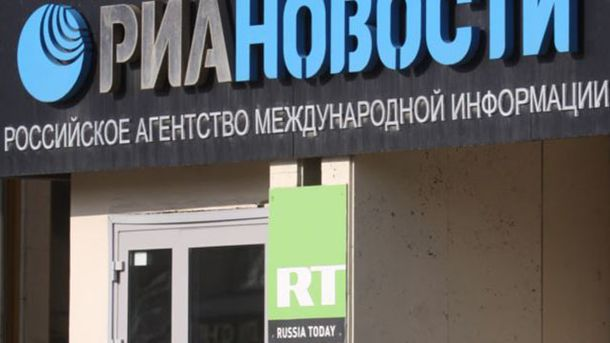 Молдова не пустила журналіста  з Росії