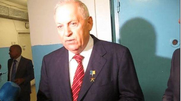 Микола Янковський
