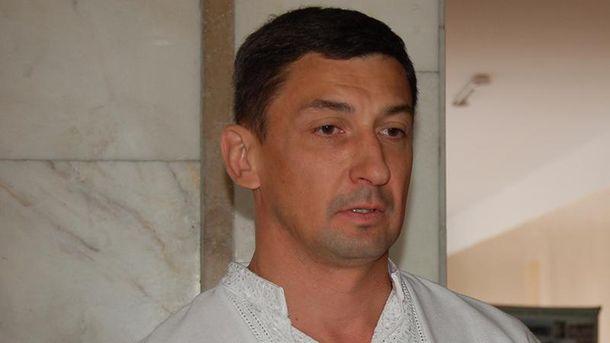 Ярослав Войтович