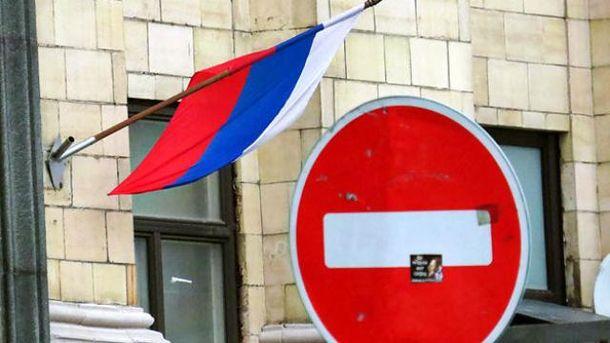 УПарижі сподіваються, щовлітку ЄС зможе зняти санкції зРосії