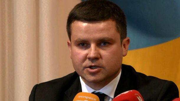 Олег Прохороенко