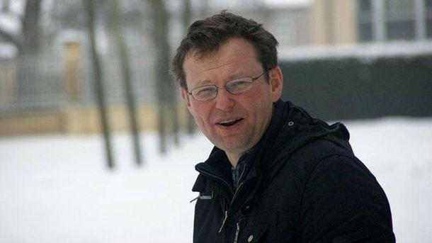 Александр Боровик