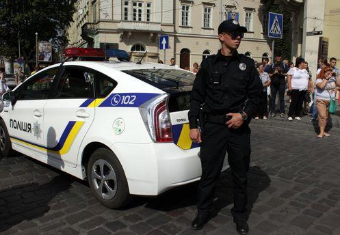 Поліція затримала уКиєві іноземця, підозрюваного ворганізації потужних кібератак