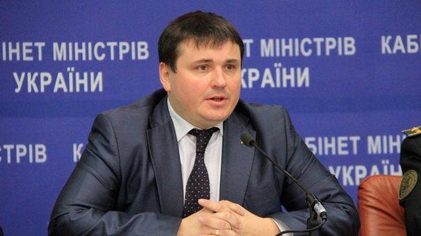 Уряд підтвердив відставку заступника міністра оборони Гусєва