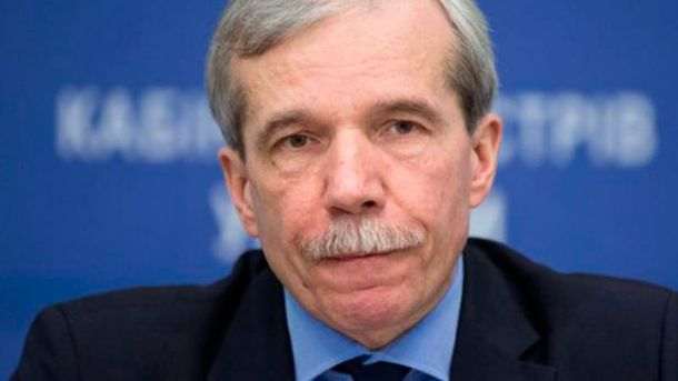 Сергей Курикин