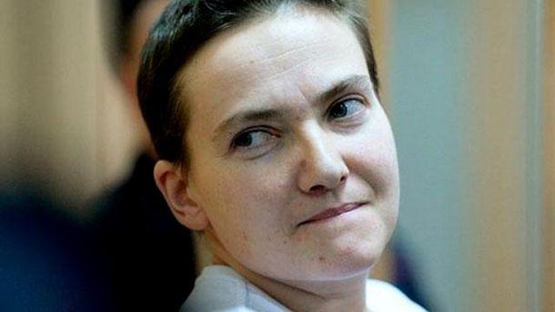 Захисту Савченко вдалося привезти всуд українських свідків