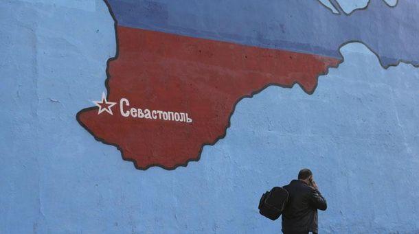 Крим в окупації