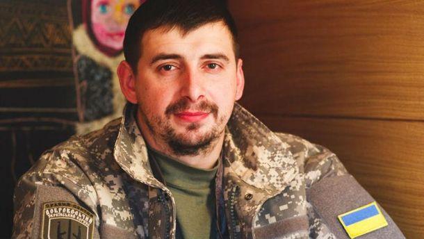 Зятя Яроша розшукують через «сміттєву люстрацію» в Івано-Франківську