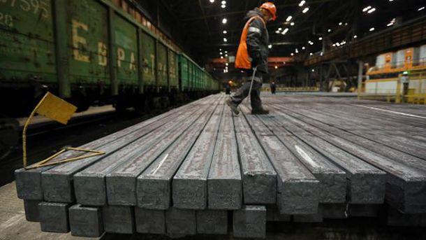 Євросоюз закриває кордони для російської сталі
