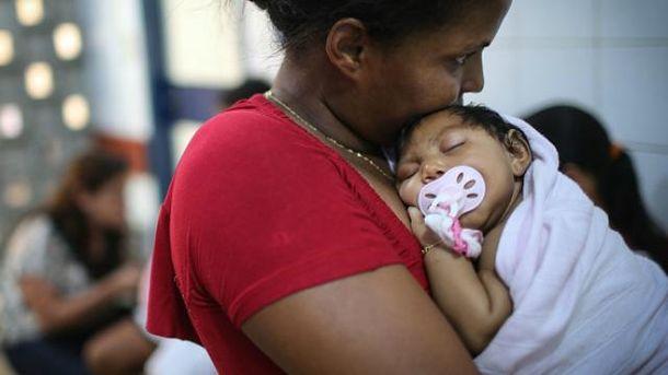 Вирус Зика бушует в Латинской Америке